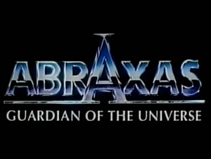 Abraxas title screen