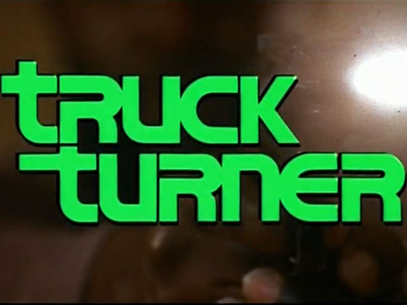 Truck Turner title card