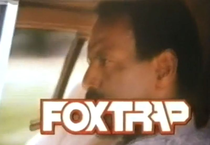 Foxtrap title card