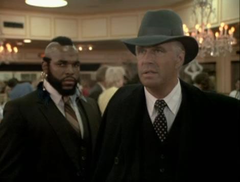 Hannibal the gangster