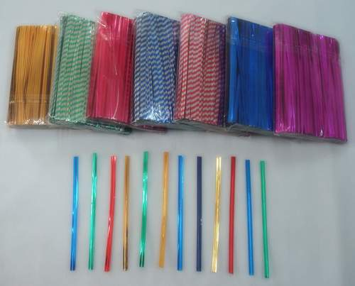 Twist ties