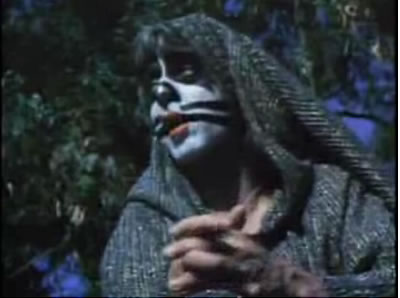 Peter Criss, druid
