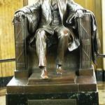 Lincoln Memorial Copy