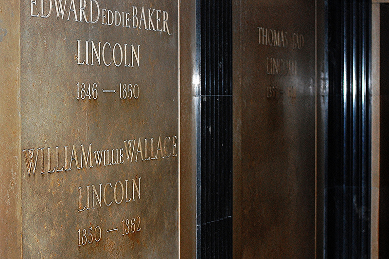 Lincoln Tombs