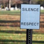 Silence Lincoln Respect