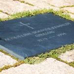 Jacqueline Kennedy gravesite