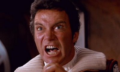 William Shatner, Angry Canadian