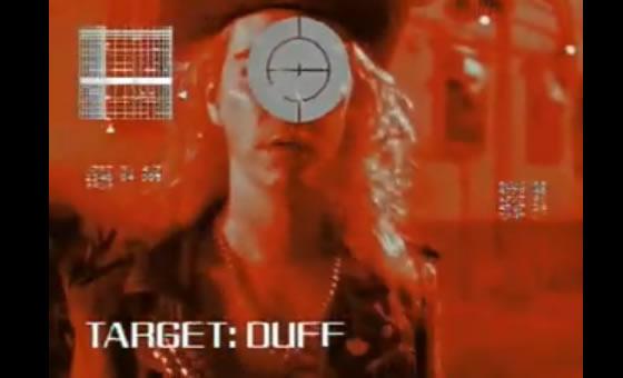 Target: Duff