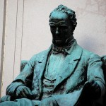 James Buchanan Memorial
