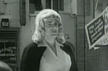 "Ed Wood in ""Glen or Glenda"""