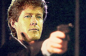 Don Henley is Hans Gruber