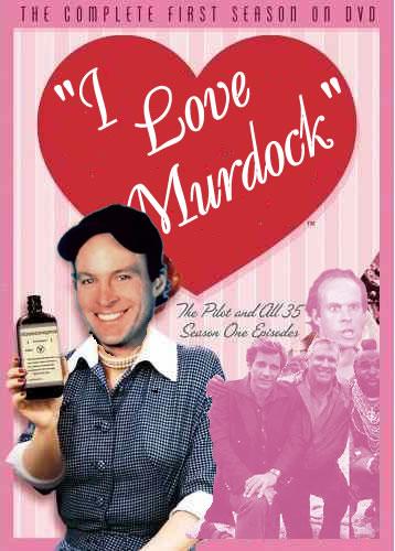 "I Love Murdock"""