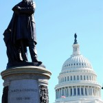 James Garfield Monument, Washington