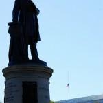 James Garfield Monument, Washington.