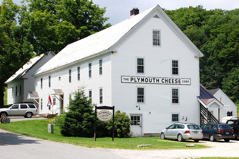 Plymouth Cheese Company