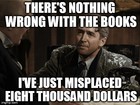 "Merry Christmas, Emporium! Here are some ""It's a Wonderful Life"" memes for you – Brady Carlson"
