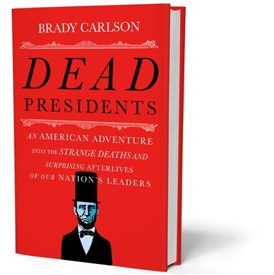 Dead Presidents book