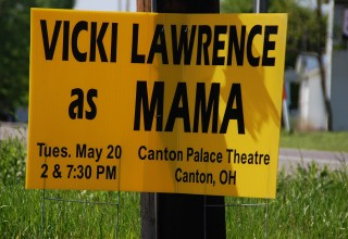 Vicki Lawrence as Mama