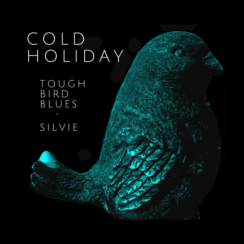 "Cold Holiday ""Tough Bird Blues"" cover"