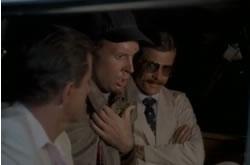 Murdock is taken hostage by two guys