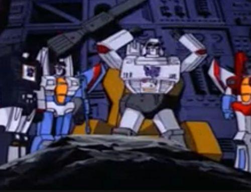 Transformers Speedrun: S1E2, More Than Meets The Eye (Part 2)