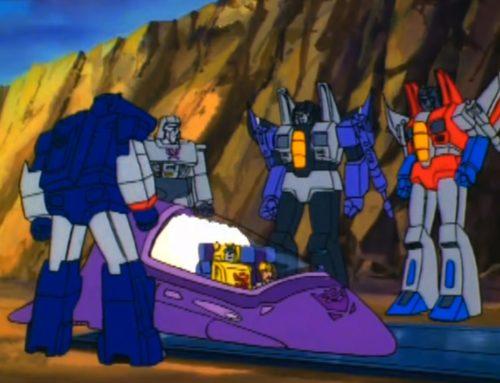Transformers Speedrun S1E4: Transport To Oblivion