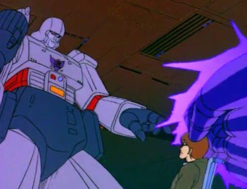 Transformers Speedrun S1E5: Roll For It
