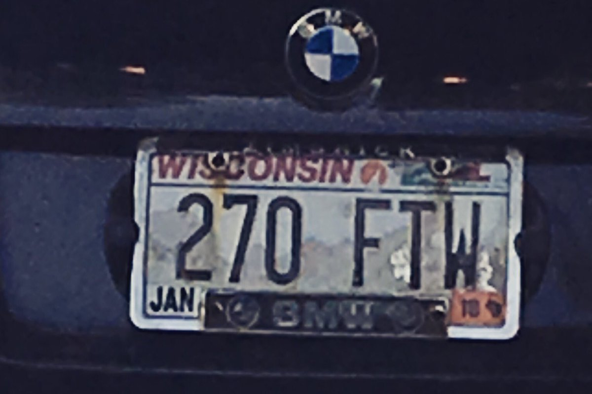 270 FTW