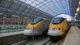 Eurostar Train (photo by Slices of Light via Flickr/Creative Commons https://flic.kr/p/6gQjEM)