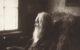 Walt Whitman portrait, 1891 (National Portrait Gallery, Smithsonian Institution)