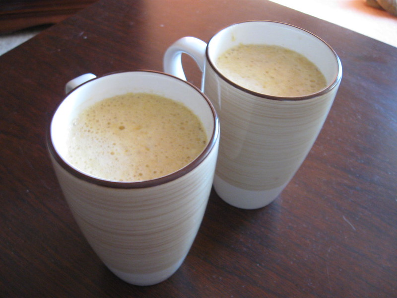 Pumpkin spice lattes (Photo by Theresa Carpenter via Flickr/Creative Commons https://flic.kr/p/auz8dX)