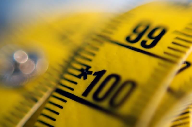 Ruler. (photo by Håvar og Solveig via Flickr/Creative Commons https://flic.kr/p/77XW6S)
