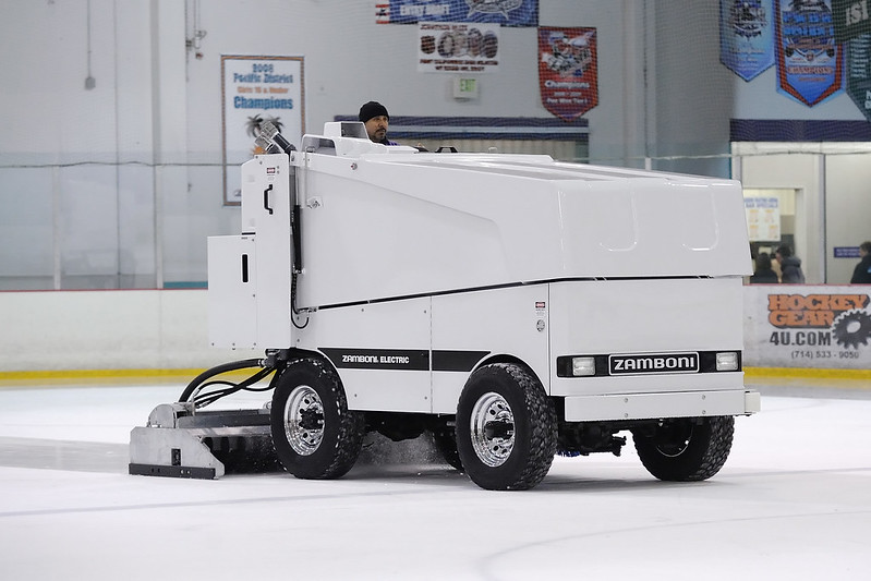 Zamboni (photo by mark6mauno via Flickr/CC)
