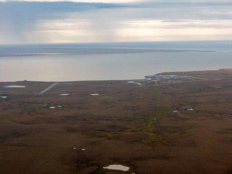 Toksook Bay, Alaska photo by Travis via Flickr/Creative Commons https://flic.kr/p/9bpRwi