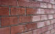 Brick wall (photo by Rob MacEwen via Flickr/Creative Commons https://flic.kr/p/6HKnGw)