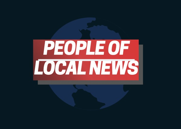 People of Local News logo