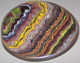 Fordite (photo by James St. John via Flickr/Creative Commons https://flic.kr/p/RMtWzH)