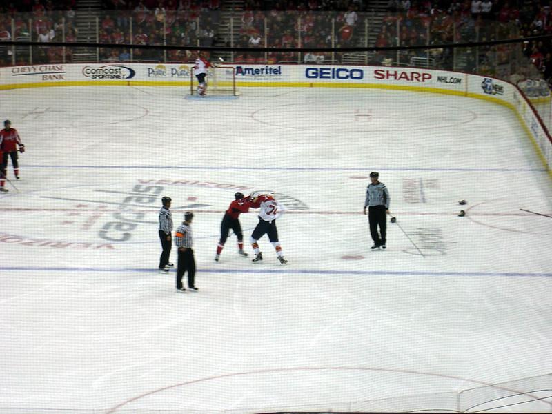 hockey fight (photo by theblackdog2017 via Flickr/Creative Commons)