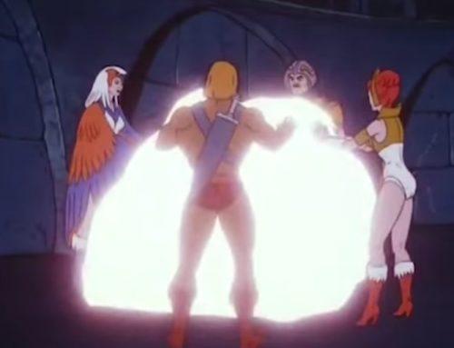 "He-Mansplaining: ""The Cosmic Comet"" (Season 1, Episode 20)"