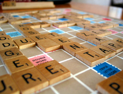 How Scrabble Became A Triple Word Scoring Legend Of Board Games (Cool Weird Awesome 518)