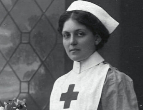 Violet Jessop Lived Through Three Shipwrecks, Including The Titanic (Cool Weird Awesome 519)