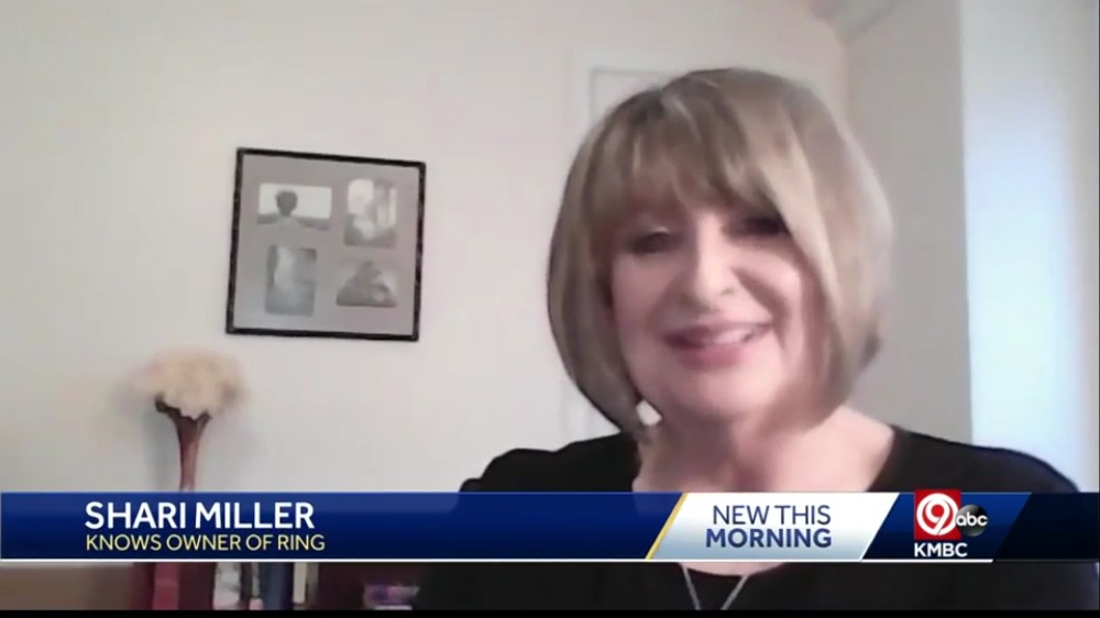 Shari Miller: Knows Owner Of Ring