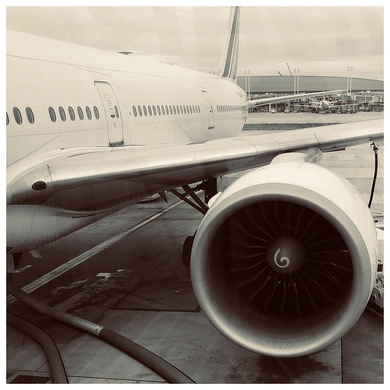 Jet engine (Photo by Melinda Young Stuart via Flickr/Creative Commons https://flic.kr/p/2hYPr5o)